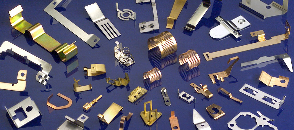 Precision Component Sales Custom Mechanical Components
